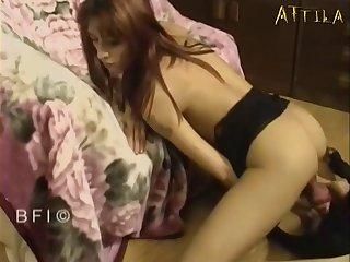 犬嗅娘11 ③m男と鼻セックス(フェ血ス)