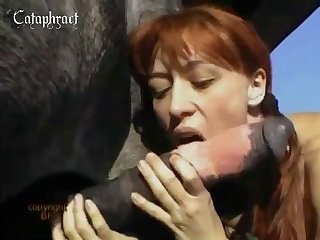 Real Irish Cumfest  Dog Porn  With Cumslut Tia