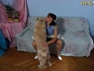 Bigsy The Playdog (part 1)