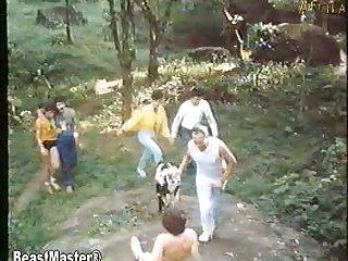 Beastmaster Mulheres Taradas Por Animais (1989) 004