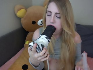 Each Men Were Balls Deep In Her Ass And That They Started Fucking Her.
